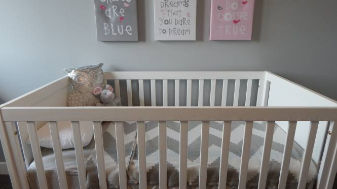 When Do You Drop Your Crib Mattress Because Don T Want Baby To Escape