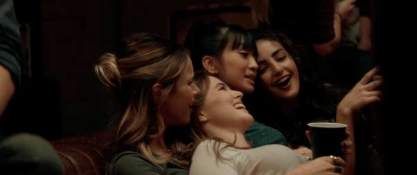 Image result for before i fall movie