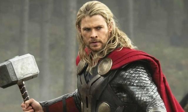 លទ្ធផលរូបភាពសម្រាប់ Thor: Ragnarok Photo :