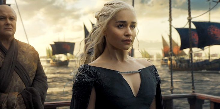What Does Dracarys Mean On Game Of Thrones Daenerys