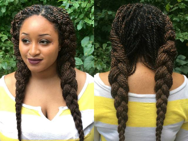 8 cute swimming hairstyles that'll ensure you continue