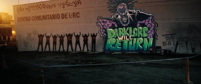 Image result for bright graffiti netflix