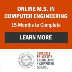 Syracuse online degrees