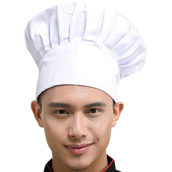 Types Of Chef Hats 16 Different Styles Of Chef Bakers Hats