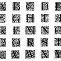 Complete Alphabets Design