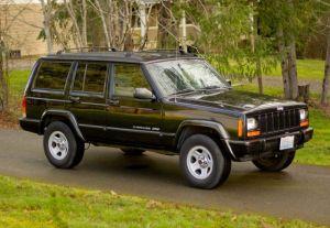 Jeep Cherokees for Sale by Owner by owner craigslist&ebay  typestrucks