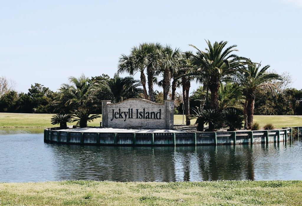 Jekyll Island Girls Trip