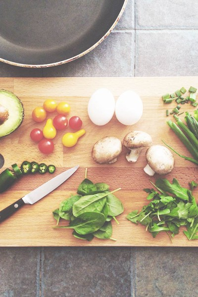 Best ways to help you through a round of whole30