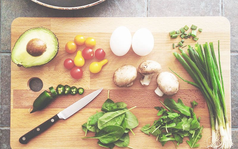 How to Get Through Whole30