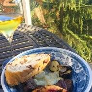 Grilled Vegetable & Steak Kabobs with Gnocchi