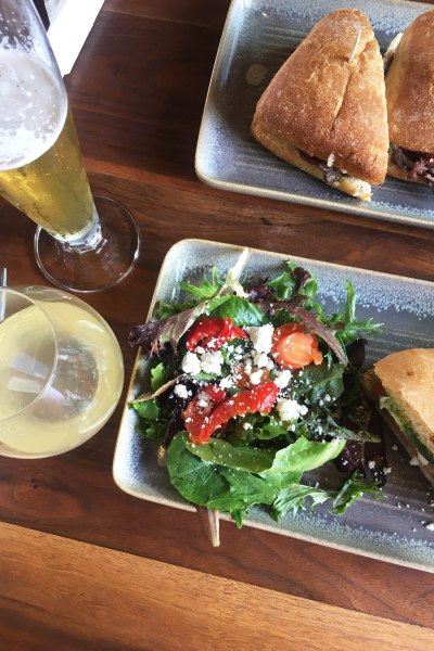 The PicNic Table Woodinville Review