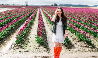 What to do at the Skagit Valley Tulip Festival