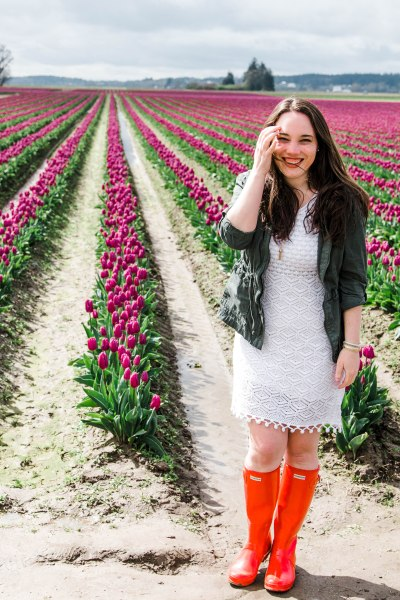 skagit valley tulip festival, what to do, where to stay, where to eat