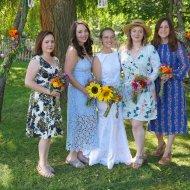 Life Lately   Weddings & Trips