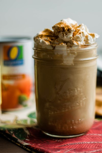 pumpkin latte, sugar free, low carb, keto, drink, recipe, fall drinks, hot drink