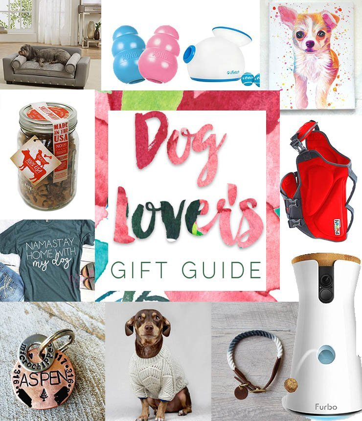 Dog Lovers Gift Guide Gifts For Moms Christmas Presents Birthday Present Ideas