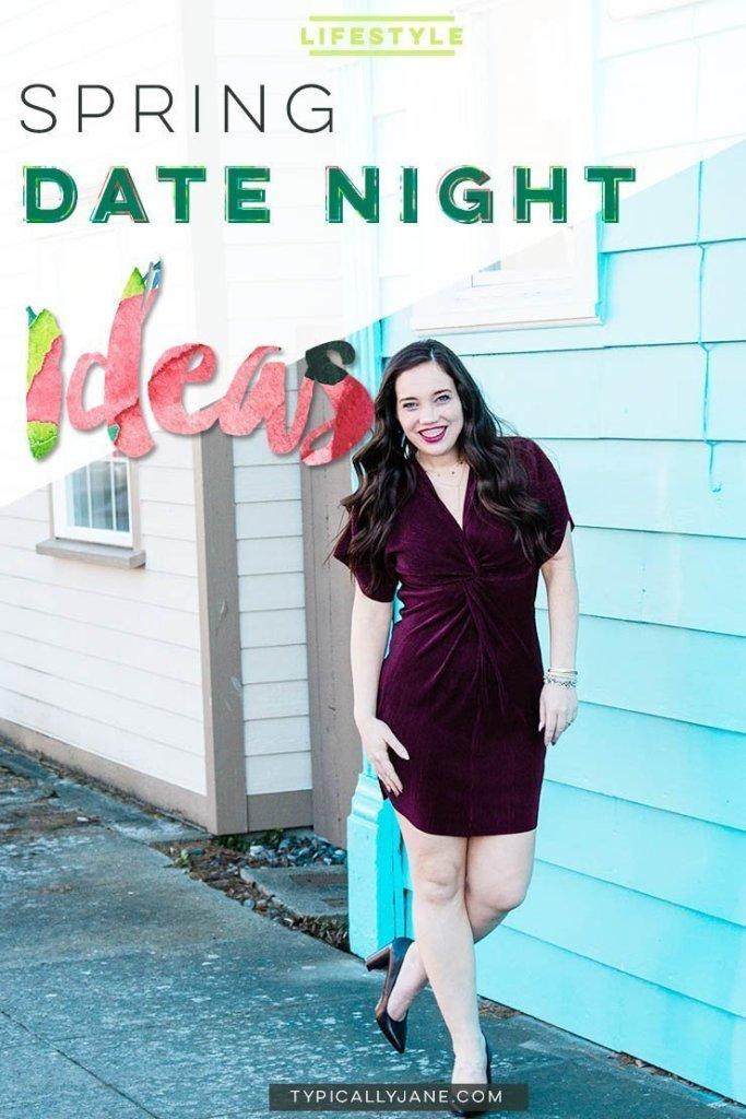 spring date night ideas