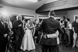 mother groom dance