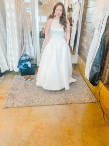I Do Bridal Seattle Review, A