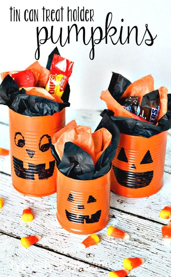 tin-can-treat-holder-pumpkins
