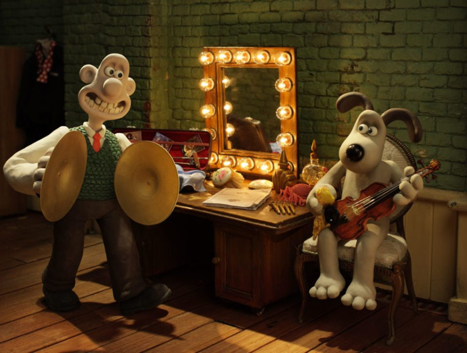 Wallace & Gromit's Musical Marvels Image 1