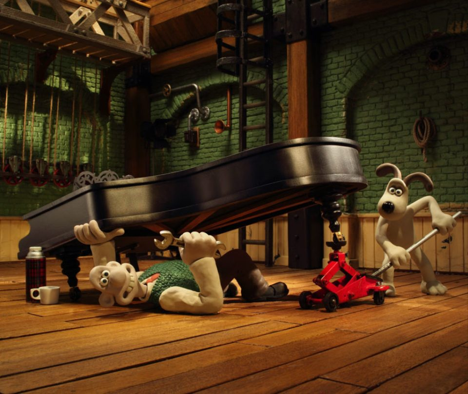 Wallace & Gromit's Musical Marvels Image 2