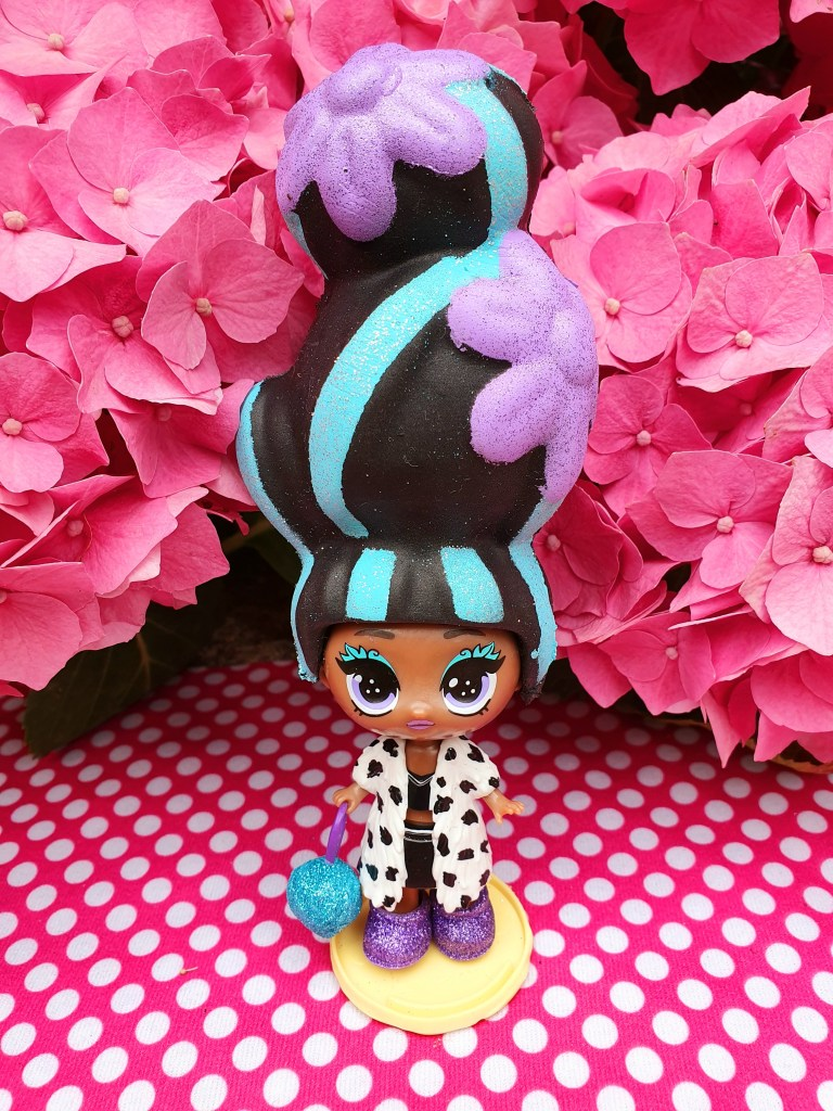 Blume dolls - one of the hottest toys of the year!