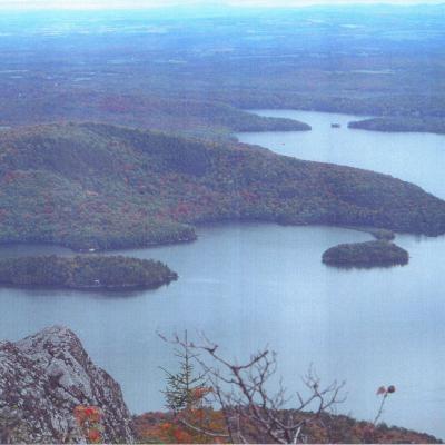 Lac Memphrémagog