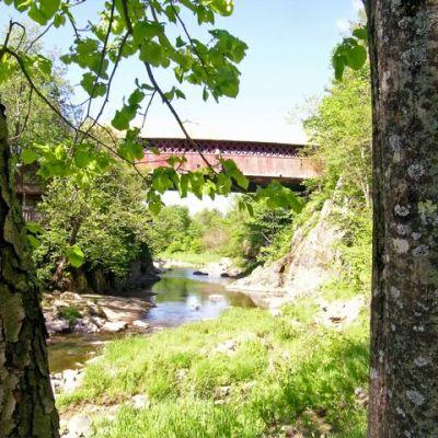 Pont de la Frontière