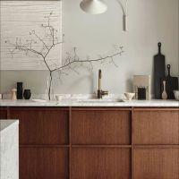 Keuken als meubelstuk