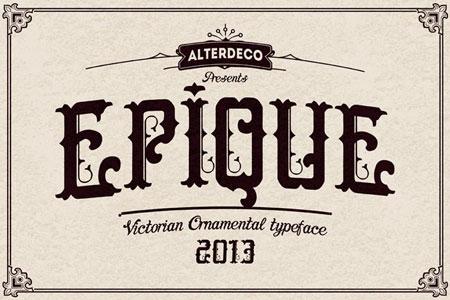 Epique-1