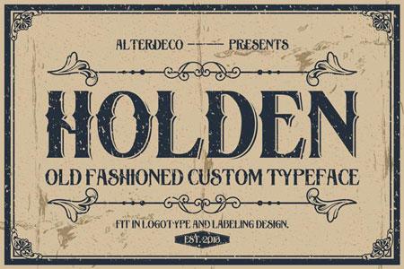 HoldenType-1