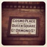 Reasons to Love London