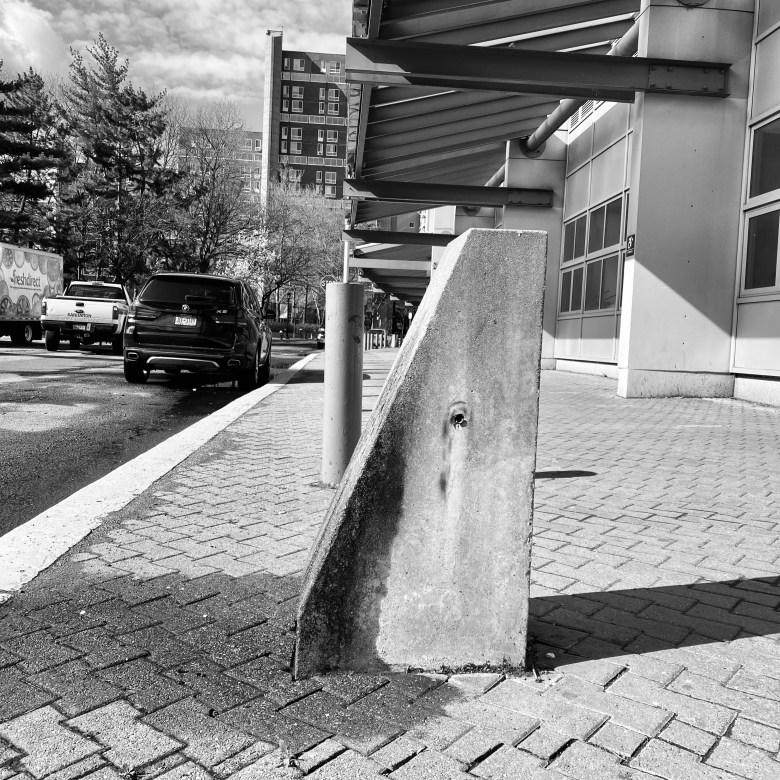 Drip Block Side