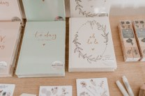 Stationery Papeterie