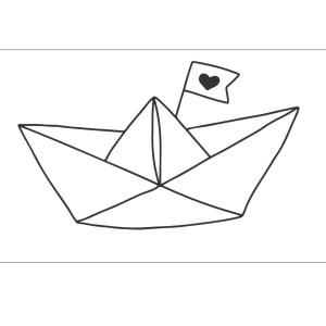 DIY Wedding Karten gestalten