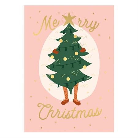 Timi of Sweden Weihnachtsbaum