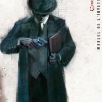 Cthulhu 7 ème édition-Manuel de l'investigateur