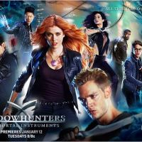 [Critique Série] Shadowhunters - Saison 1
