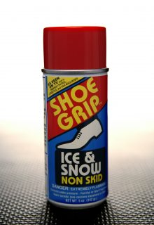 Shoe Grip Non-Skid Ice and Snow Protection