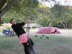 0039. Swing at the Kaitoke campsite (Copy)