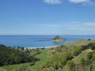 0158. Anaura Bay
