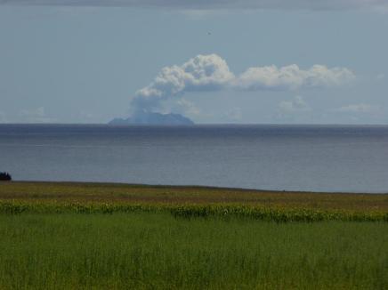 0190. White Island volcano (Copy)