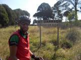 102. Top of Mount Darragh