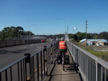 166. Cyclepath around Wollongong