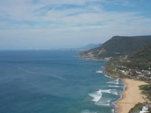 178. View from Stanwell Tops