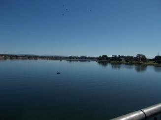 114. Clarence River in Grafton