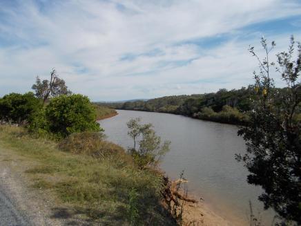 133. Mooball Creek, Pottsville