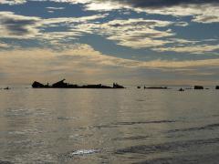 175. Moreton Island