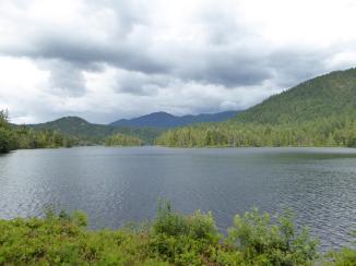 026. Garden Bay Lake